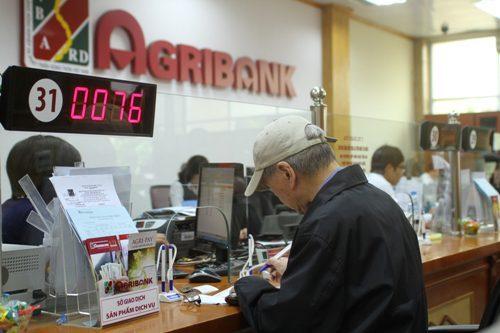 Vay vốn tín chấp tại ngân hàng Agribank