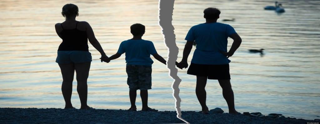 Thủ tục ly hôn gồm những gì