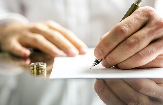 Cách viết đơn ly dị đúng mẫu