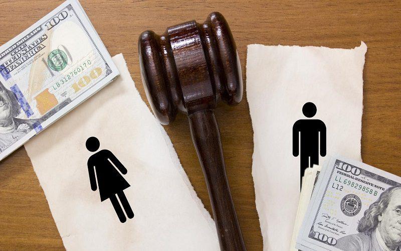 Nguyên tắc phân chia tài sản sau khi ly hôn