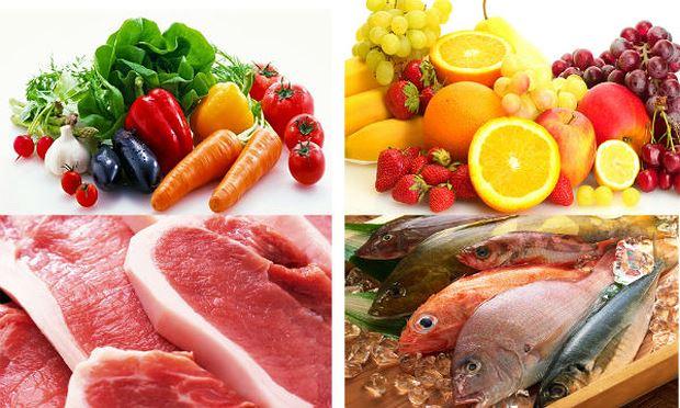 cấp giấy chứng nhận vệ sinh an toàn thực phẩm cho hộ kinh doanh