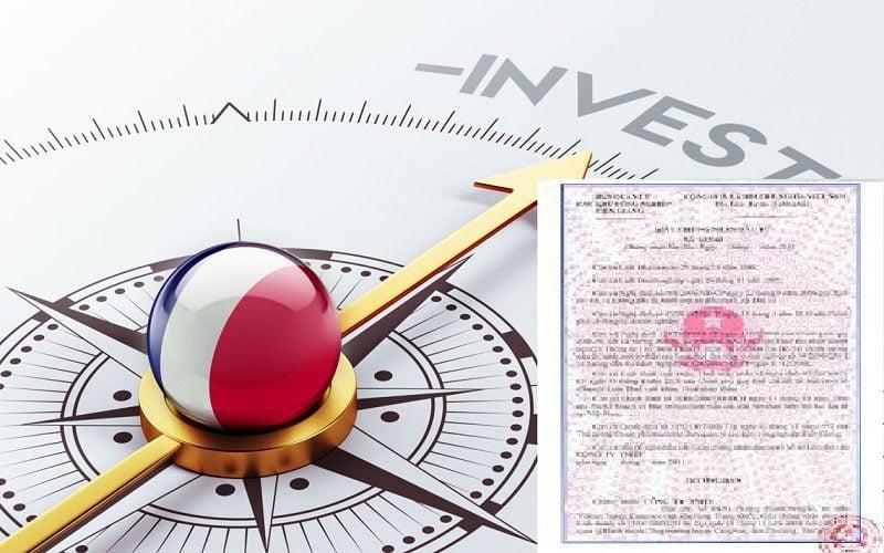 Thủ tục Điều chỉnh giấy chứng nhận đầu tư ( Đăng ký Thay Đổi IRC )