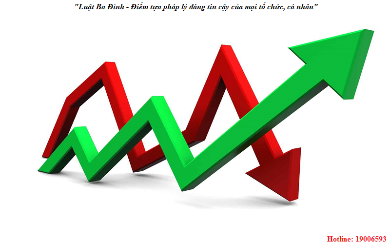 Những trường hợp làm thủ tục thay đổi vốn điều lệ của công ty ( Cổ phần hoặc TNHH )