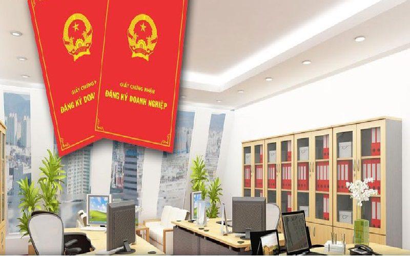 Đăng ký thủ tục thành lập văn phòng đại diện (mở văn phòng đại diện )