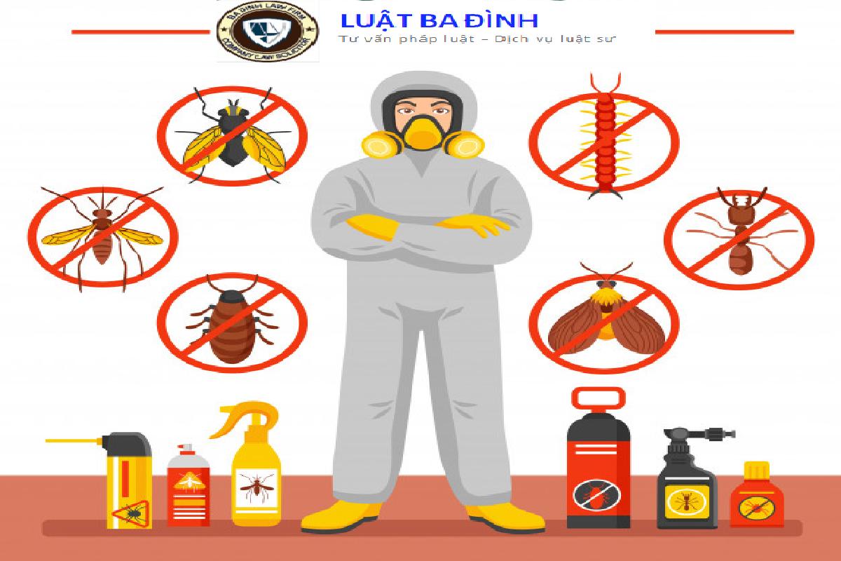 đăng ký lưu hành chế phẩm diệt khuẩn