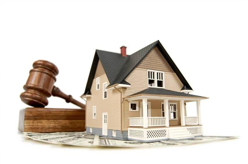Luật Ba Đình hỗ trợ tư vấn luật đất đai