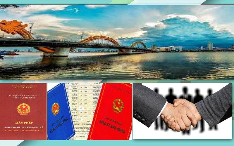 Tư vấn Dịch vụ thành lập công ty thành lập doanh nghiệp uy tín tại Đà Nẵng. Thủ tục trọn gói