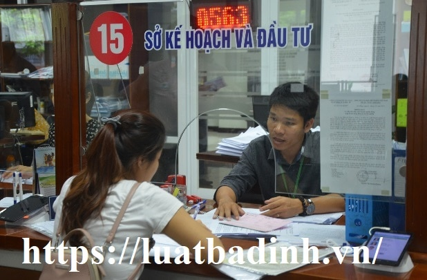 Thực hiện thủ tục thành lập công ty (Doanh nghiệp ) tại Đà Nẵng qua hình thức online