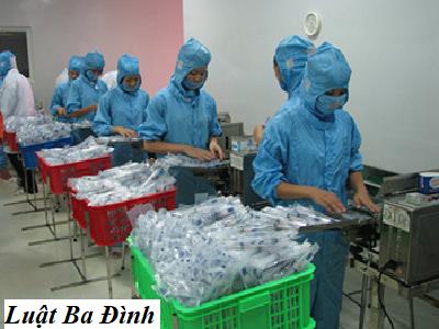 Các hình thức đăng ký lưu hành trang thiết bị y tế loại B, C, D