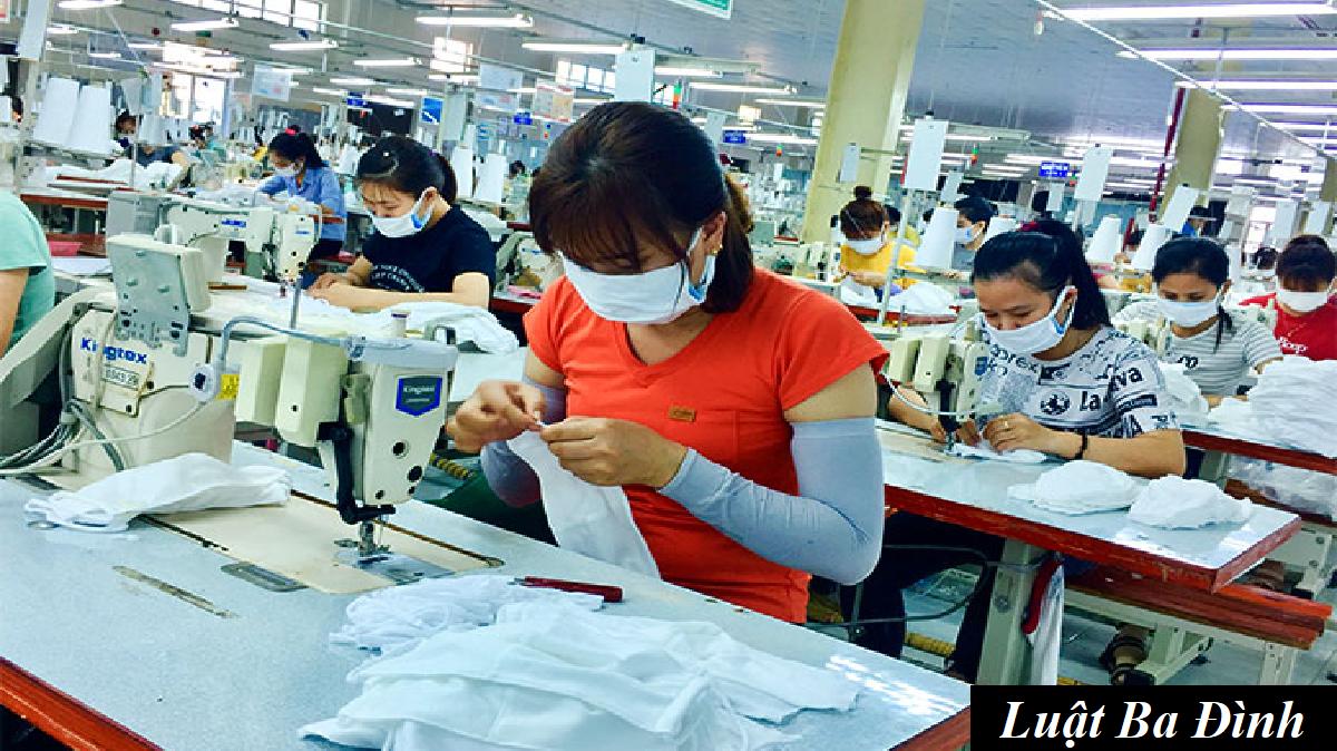 Dịch vụ thành lập công ty doanh nghiệp tại Khánh Hòa của Luật Ba Đình