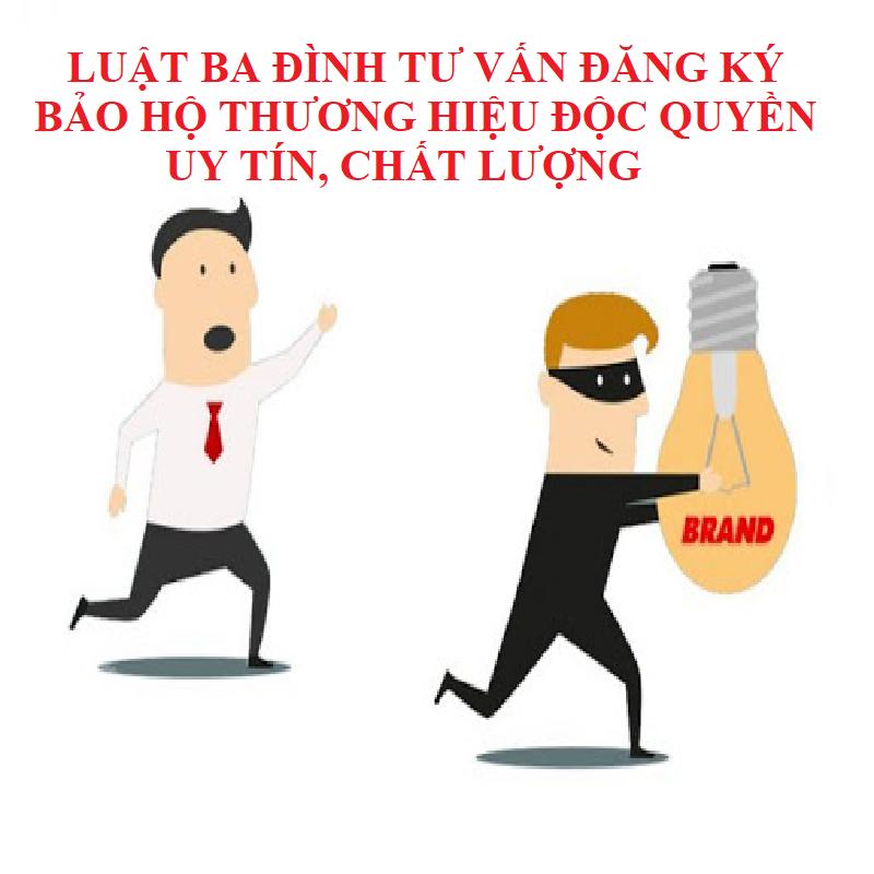 Luật Ba Đình tư vấn Bảo hộ thương hiệu độc quyền (Bao ho thuong hieu doc quyen)