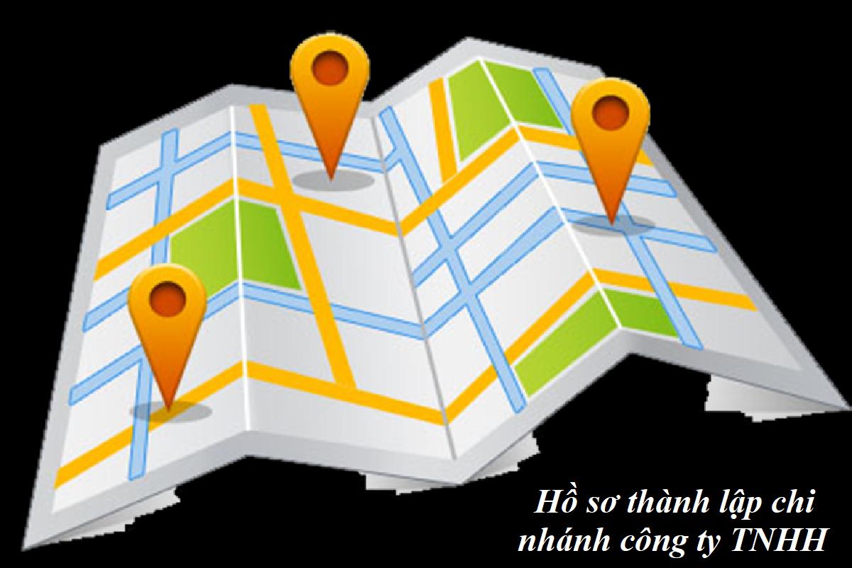 Dịch vụ tư vấn hồ sơ thành lập chi nhánh công ty TNHH