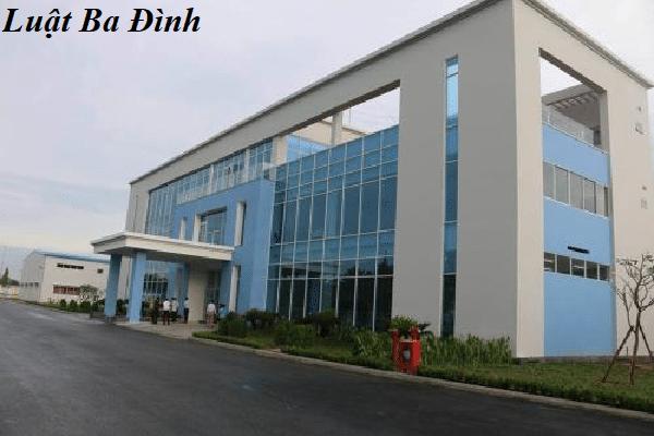 Hồ sơ thành lập chi nhánh công ty cổ phần