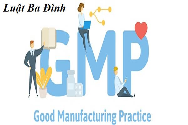 Giấy Chứng nhận tiêu chuẩn GMP là gì? Thủ tục xin cấp GMP