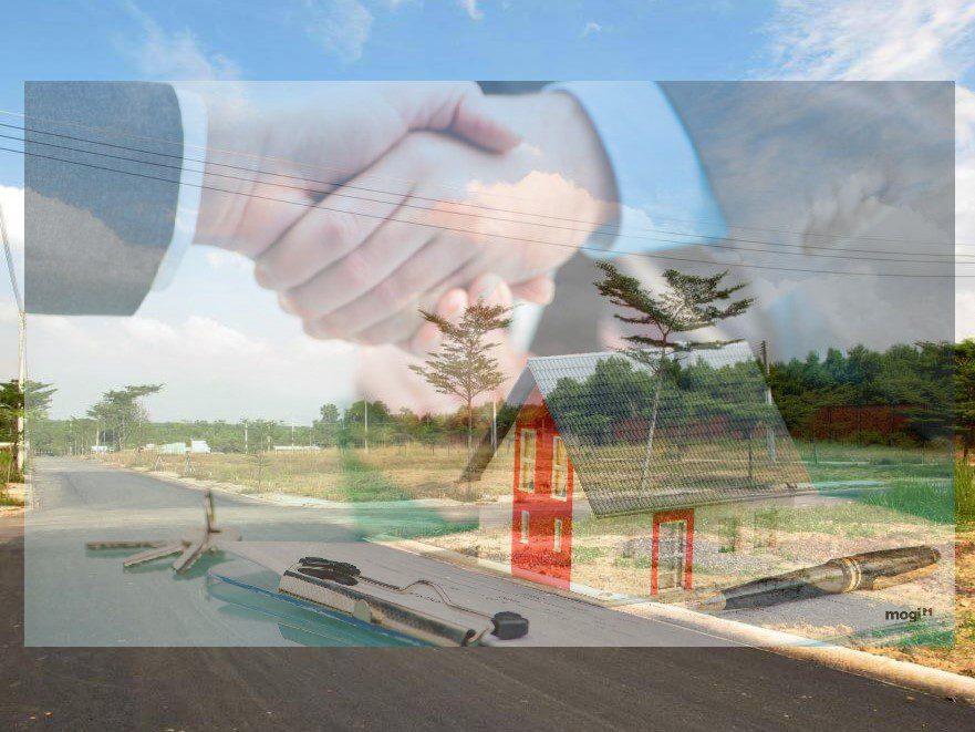 Hợp đồng góp vốn mua đất có cần công chứng không ?